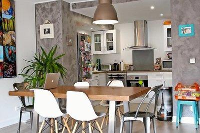 Apartment for sale in ARCACHON  - 4 rooms - 105 m²