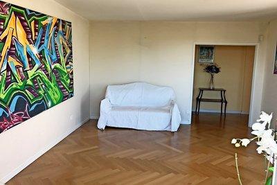 Appartement à vendre à BORDEAUX VILLA PRIMEROSE PARC BORDELAIS-CAUDERAN - 5 pièces - 131 m²
