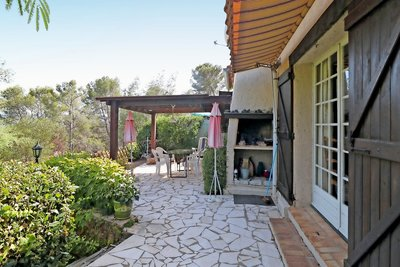House for sale in ROQUEBRUNE-SUR-ARGENS  - 3 rooms - 54 m²