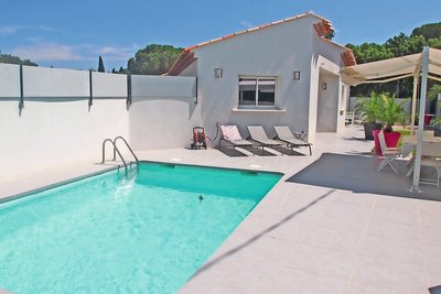 House for sale in ROQUEBRUNE-SUR-ARGENS  - 4 rooms - 129 m²