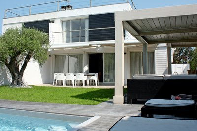 House for sale in ANGLET  - 5 rooms - 140 m²