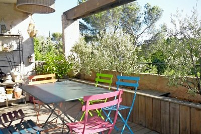 Apartment for sale in AIX-EN-PROVENCE  - 6 rooms - 167 m²