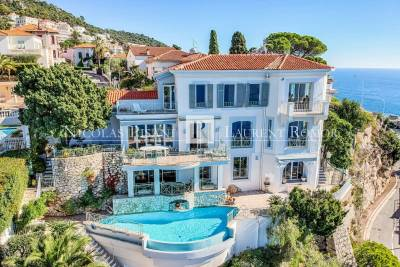 House for sale in NICE  - 6 rooms - 350 m²