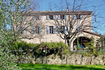 House for sale in GRASSE  - 9 rooms - 400 m²