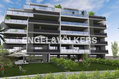Appartements à vendre à St-Raphaël