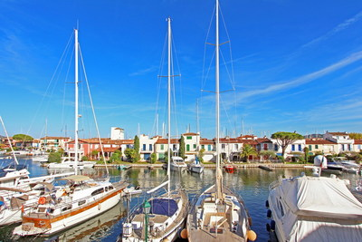 Immobilier Port Grimaud Annonces Immobilieres Maisons Et Appartements - Immobilier port grimaud