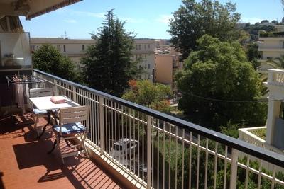 Appartement à vendre à MENTON  - 2 pièces - 34 m²