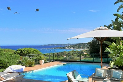 House for sale in STE-MAXIME  - 6 rooms - 145 m²