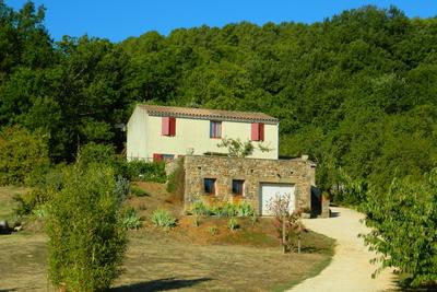 Maison à vendre à LES VANS  - 7 pièces - 103 m²