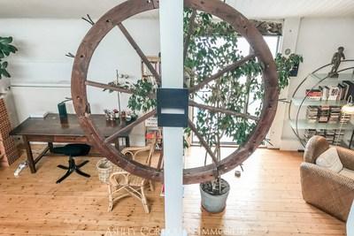 Maison à vendre à LA ROCHELLE  - 6 pièces - 140 m²