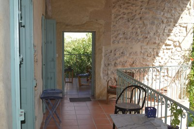 House for sale in UZES  - 5 rooms - 131 m²