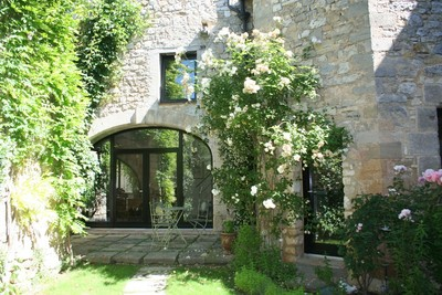 House for sale in UZES  - 5 rooms - 215 m²