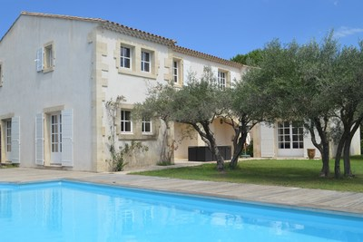 House for sale in UZES  - 8 rooms - 270 m²
