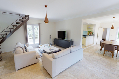 House for sale in ST-TROPEZ  - 5 rooms - 180 m²