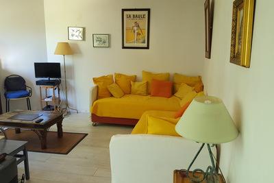 Appartement à vendre à LA BAULE  - Studio - 27 m²