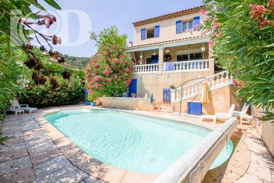 Maison à vendre à AURIBEAU-SUR-SIAGNE  - 4 pièces - 97 m²