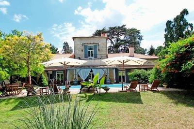 Maison à vendre à BORDEAUX  - 25 pièces - 900 m²