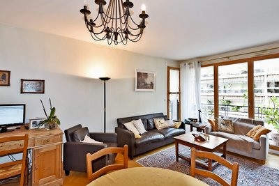Apartment for sale in LYON  6EME  - 4 rooms - 99 m²