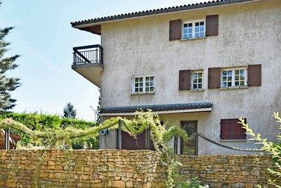 Maison à vendre à ST-DIDIER-AU-MONT-D'OR  - 8 pièces - 242 m²