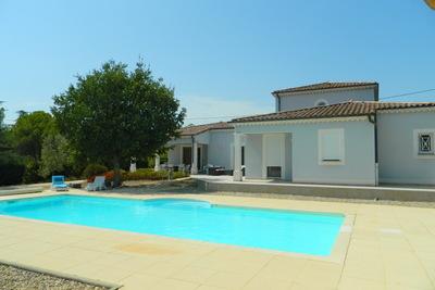 Maison à vendre à LES VANS  - 7 pièces - 175 m²