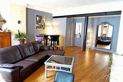 Appartement à vendre à BORDEAUX CHARTRONS - GRAND-PARC