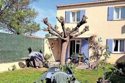 Maison à vendre à ISTRES  - 4 pièces - 87 m²