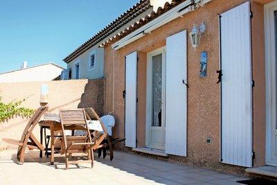 Maison à vendre à ST-CHAMAS  - 4 pièces - 89 m²
