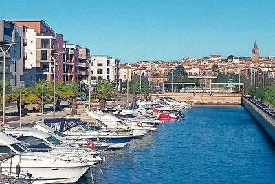 Apartment for sale in FREJUS  - 7 rooms - 153 m²