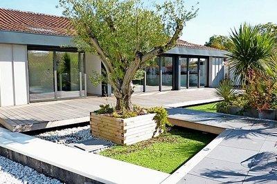 Appartement à vendre à BORDEAUX VILLA PRIMEROSE PARC BORDELAIS-CAUDERAN
