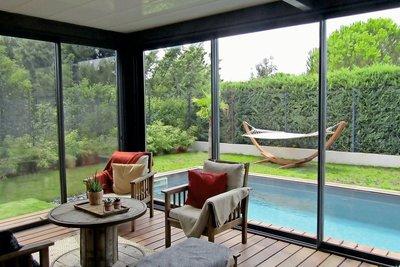 Maison à vendre à MEYREUIL  - 4 pièces - 105 m²
