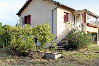 Maison à vendre à   - 6 pièces - 132 m²