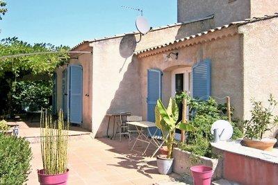 Maison à vendre à CEYRESTE  - 6 pièces - 160 m²