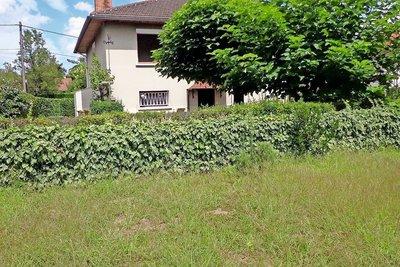 Maison à vendre à VILLEFRANCHE-SUR-SAONE  - 4 pièces - 100 m²