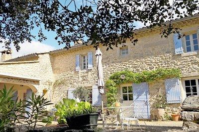 Maison à vendre à SUZE LA ROUSSE  - 7 pièces - 180 m²