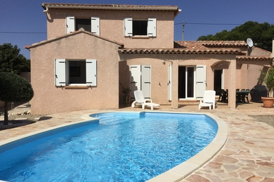Maison à vendre à LA COURONNE  - 5 pièces - 160 m²
