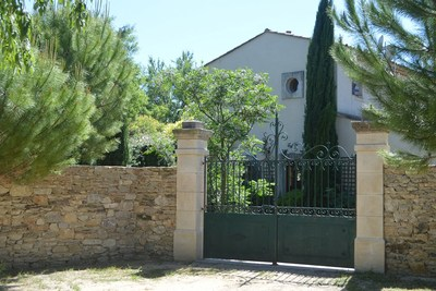 House for sale in UZES  - 6 rooms - 185 m²