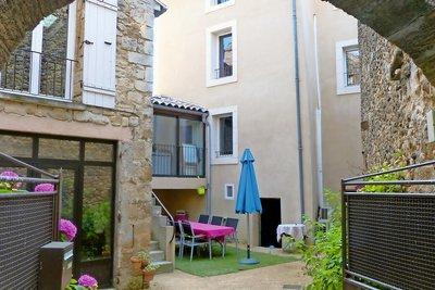 Maisons à vendre à Rochegude