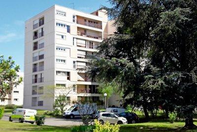 Appartement à vendre à GRADIGNAN  - 4 pièces - 74 m²
