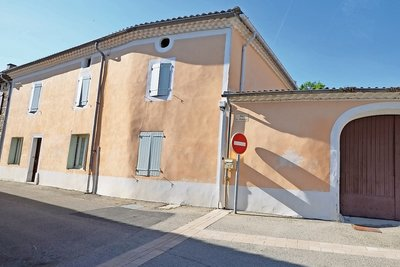 House for sale in MONTELIMAR  - 6 rooms - 183 m²