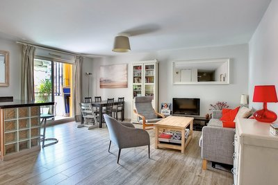Apartment for sale in NICE  - 3 rooms - 70 m²