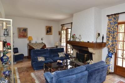 Maison à vendre à LE ROURET  - 5 pièces - 149 m²