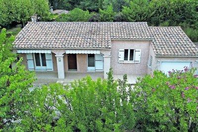 Maison à vendre à BOURG ST ANDEOL  - 4 pièces - 80 m²