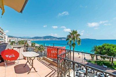 Appartements à vendre à Nice