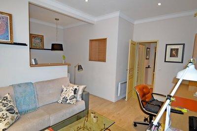 Apartment for sale in AIX-EN-PROVENCE CENTRE VILLE - 2 rooms - 47 m²