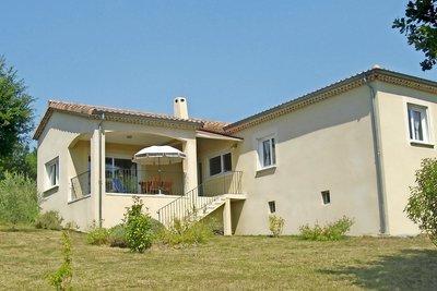 Maison à vendre à AUBENAS  - 5 pièces - 120 m²