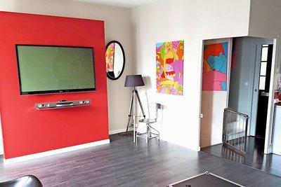 Appartement à vendre à LA BAULE  - 4 pièces - 103 m²