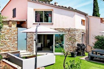 Maison à vendre à VALBONNE  - 4 pièces - 84 m²