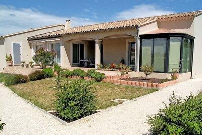 Maison à vendre à VALREAS  - 4 pièces - 136 m²