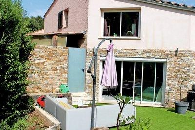Maison à vendre à VALBONNE  - 4 pièces - 92 m²