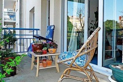 Appartement à vendre à BORDEAUX SAINT-SEURIN - FONDAUDEGE - 2 pièces - 48 m²